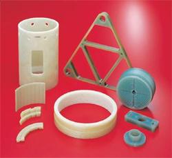 樹脂成形品・機械加工品